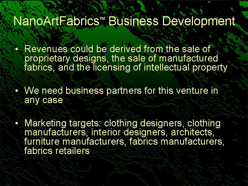 NanoArt-Fabrics-Business-Development-Slide10