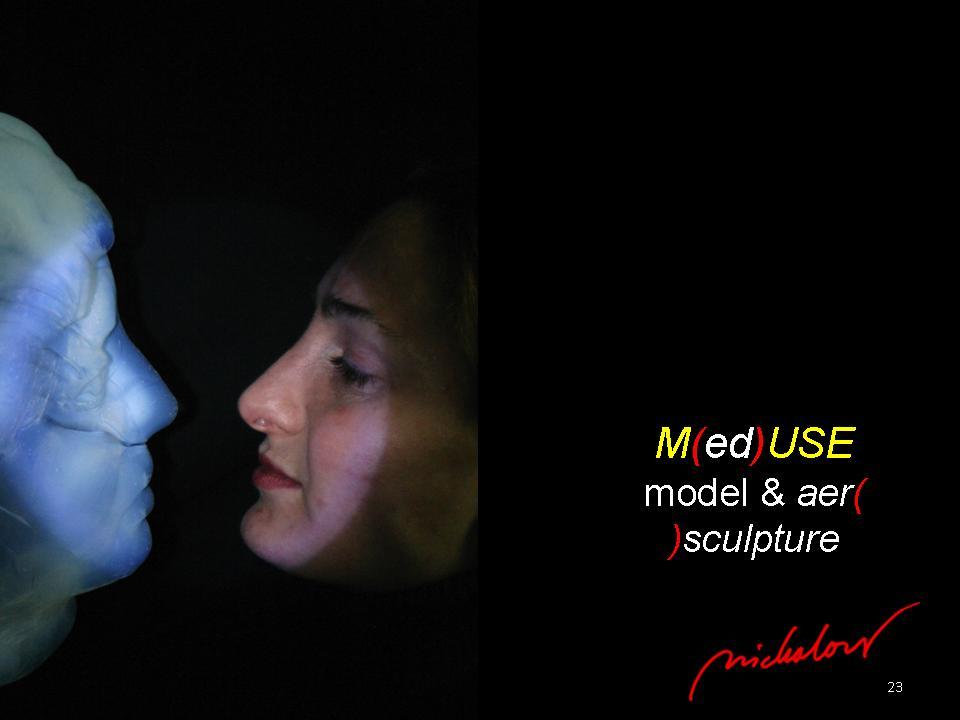 nanoSKY on the Moon - Dr. Ioannis Michaloudis - nano-sculpture - Slide23