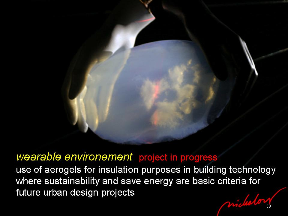 nanoSKY on the Moon - Dr. Ioannis Michaloudis - nano-sculpture - Slide39