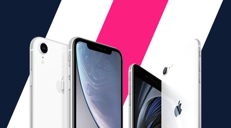iPhone XR vs iPhone SE: o que importa é design ou potência ...