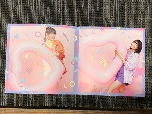 girls2(ガールズガールズ)恋するカモ