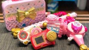 ファントミラージュ おもちゃ