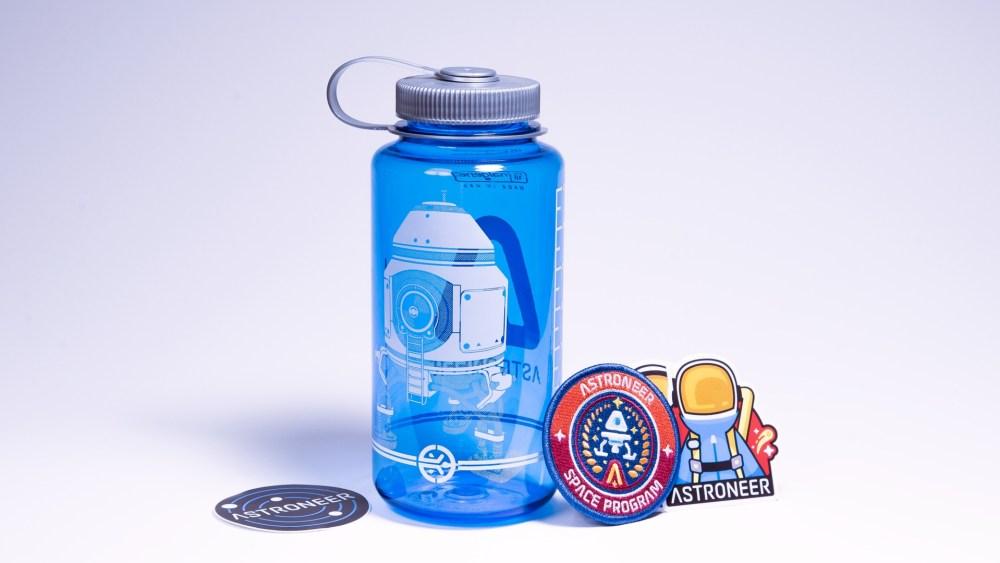 Astroneer - Merchandise | System Era Softworks
