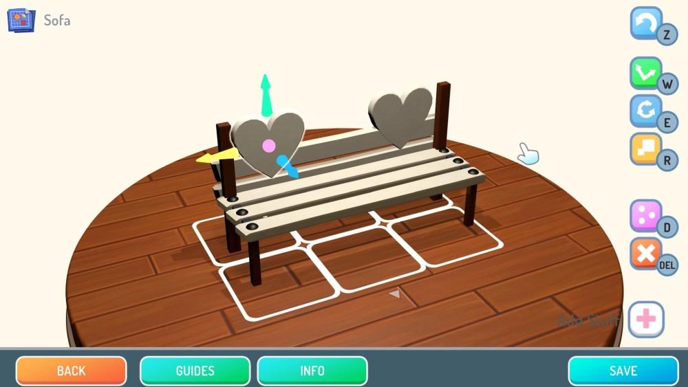 Hokko Life | Wonderscope Games, Team17