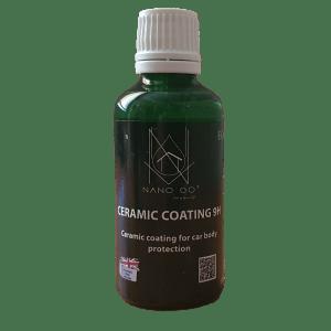 nano keramika