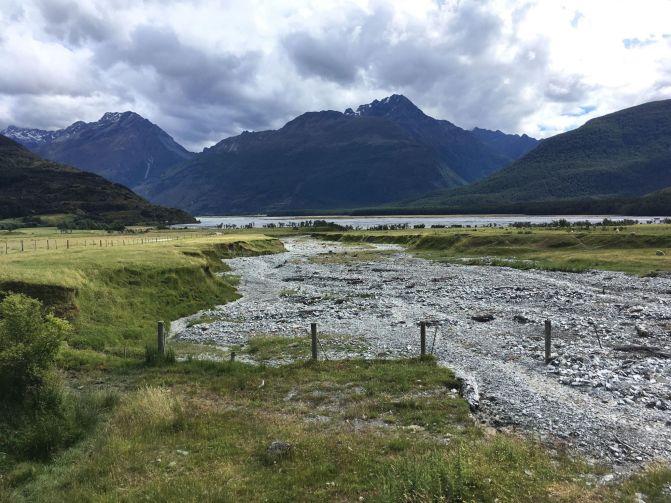 11 míst, kam se podívat na Novém Zélandu - Železný pás