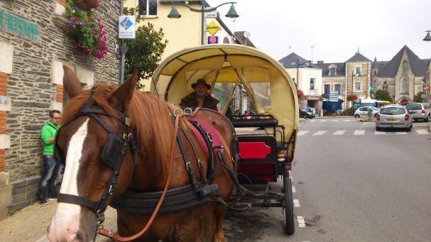 Staň se dobrovolníkem v zahraničí - ve Francii s Adélkou