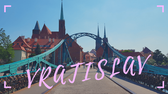Co vidět ve Vratislavi