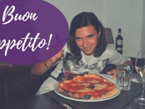 kde se najíst v Římě