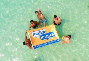 jazykové kurzy na Maltě
