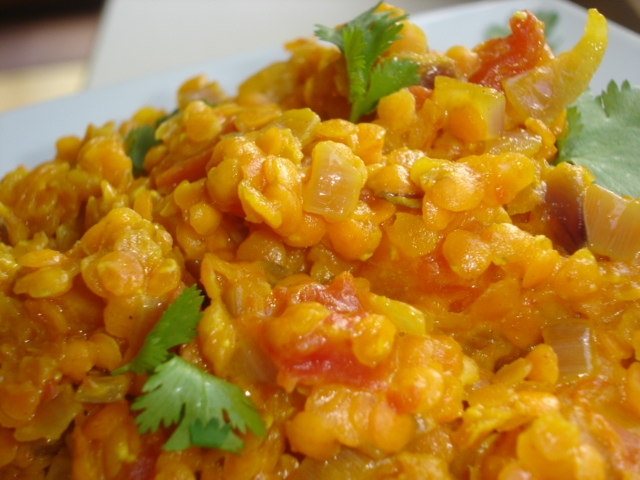 au curry et curcuma
