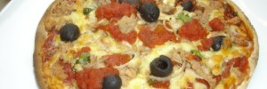 Libanese pizza !