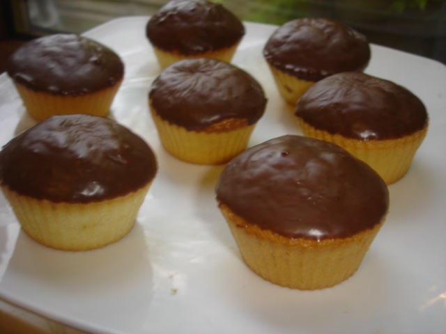 mini-biscuits effet double-choc !