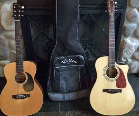 guitars gifted