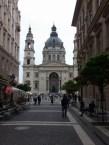 Sint-Stefanusbasiliek - Budapest