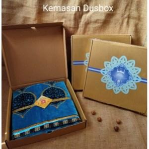 Pilhan paket harga sajadah souvenir tahlilan