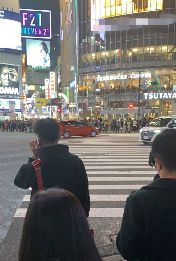 ネトナン渋谷でアポ