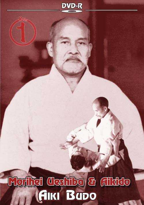 """Vídeo de Osensei: """"Aikido Budo"""""""