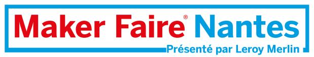 Maker Faire Nantes logo