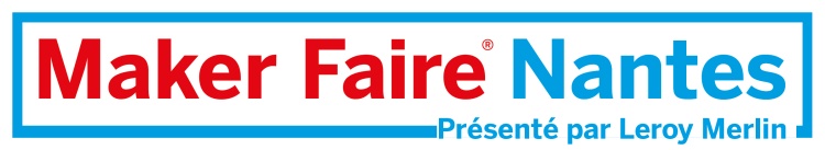 Maker Faire Nantes logo