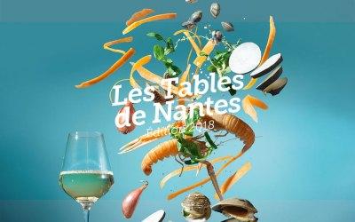 Les Tables de Nantes 2018