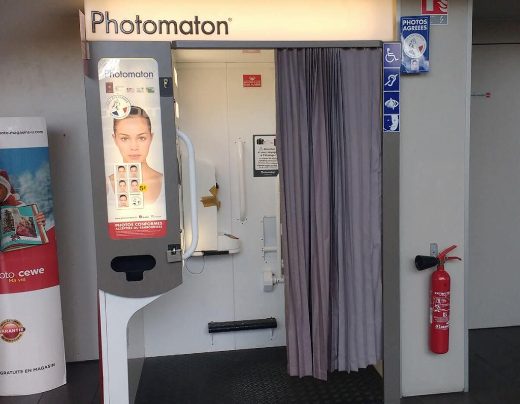 Photomatron