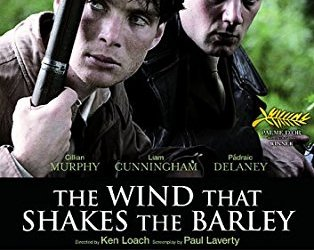 The Wind that Shakes the Barley Free Movie