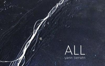 New Yann Tiersen Album – All
