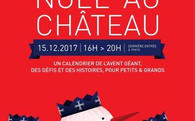Day 11: Noël au Château – Nocturne