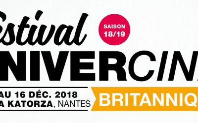 Day 10: The Festival Univerciné Britannique 2018 – 2019