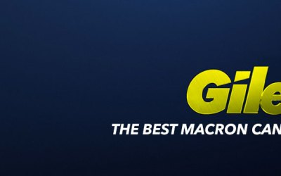 Gilet The Best Macron Can Get