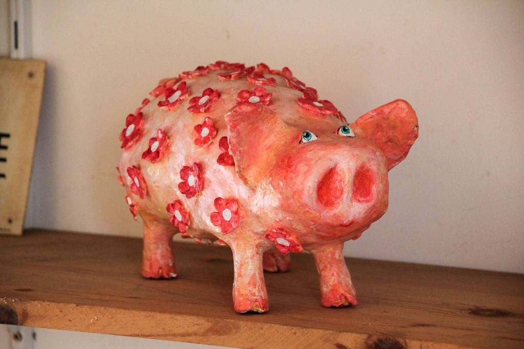 Hey Piggy Piggy