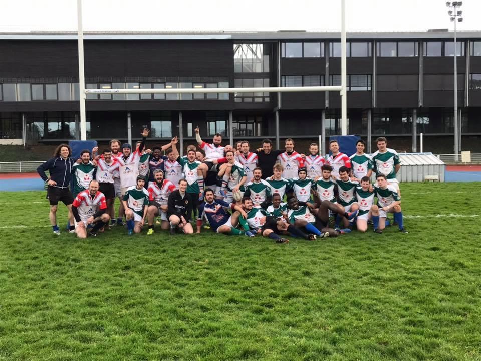 Les vikings de Nantes Rugby XIII recrutent !