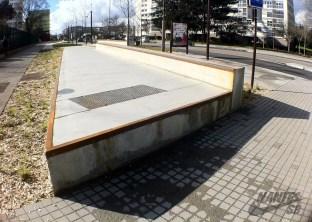 Low to hi - Vincent Gâche à Nantes