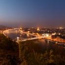 世界一美しい夜景!ブダペストのおすすめ夜景スポットを紹介@ハンガリー【海外観光情報】