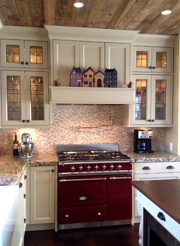 Nantucket Kitchens And Fine Cabinetry Gallery