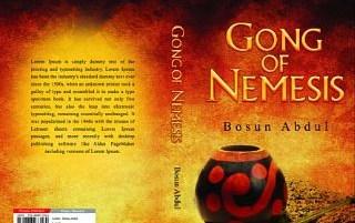 Gong of Nemesis
