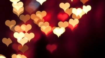 Love stars