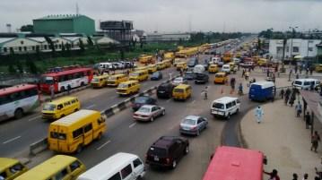 Lagos Madness