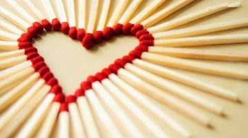 love-heart-matchsticks