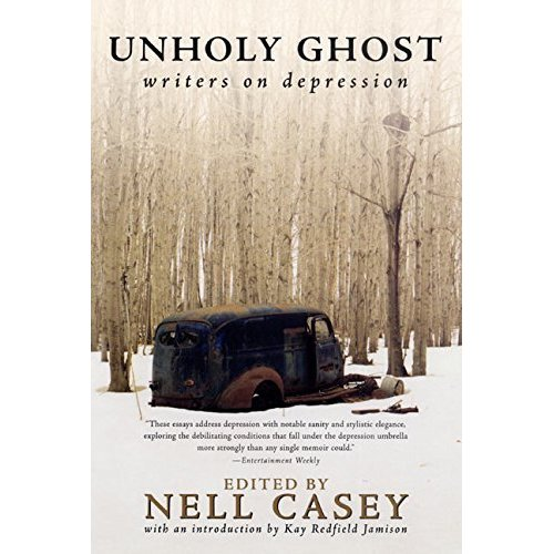 unholy ghost writers on depression