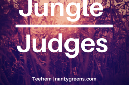 Jungle Judges