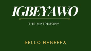 igbeyawo matrimony