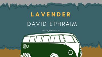 Lavender David Ephraim