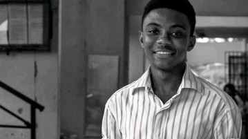 Chizoma Emeka Joshua