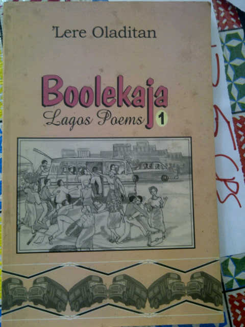 boolekaja lagos poems