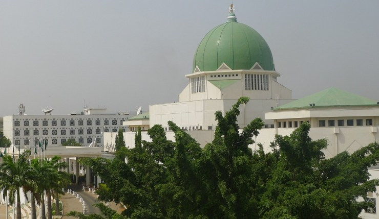 House of assembly Abuja