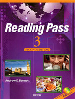 Reading Pass 3 〈Second Edition〉