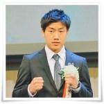 藤田健司の戦績がスゴイ!兄弟や父も強い!ボクシング五輪代表なるか?