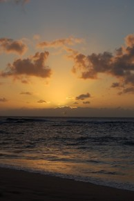HI 01- Sunset Beach Sunset 3